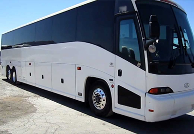 Coach Bus Service