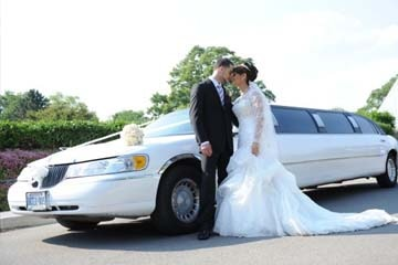 Wedding Limo NJ