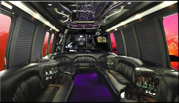 Exclusive Party Bus Service In New Jersey