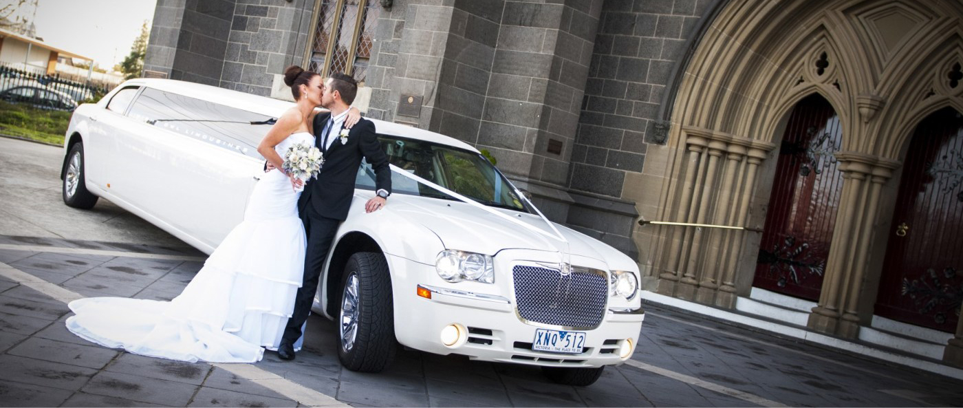 Elegant Wedding Limo and Shuttle Services in NJ | NJ Limo