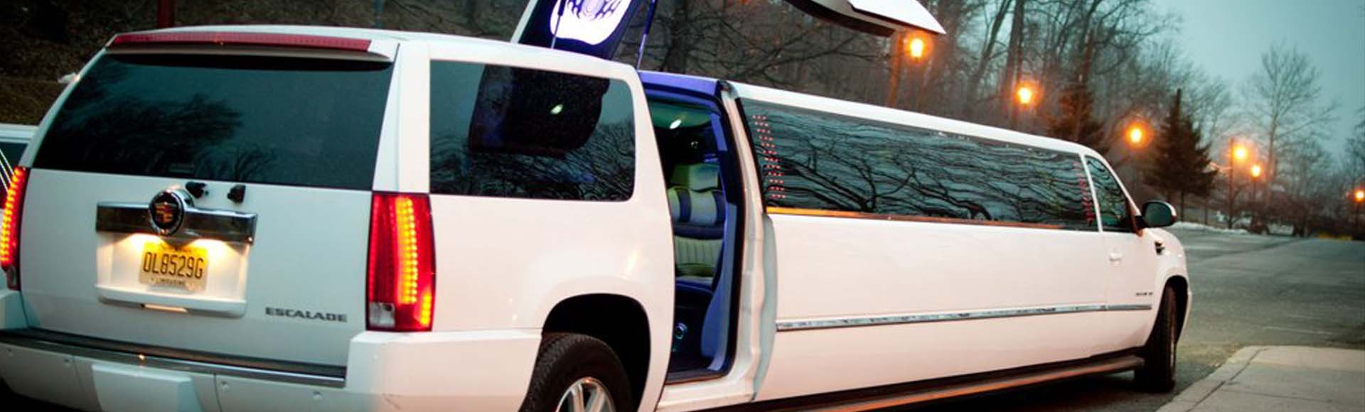 Escalade Limo NJ